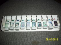 Vintage Amway Key Chains in Joliet, Illinois
