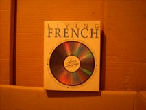 French Learning CDs in Ramstein, Germany