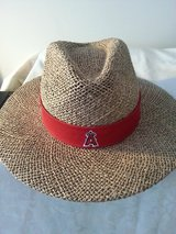ANGELS STRAW HAT in Yucca Valley, California