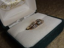 Beautiful Wedding Ring 14K in Fort Lewis, Washington