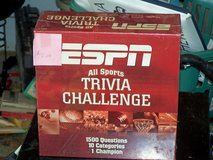 ESPN Trivia Challenge in Perry, Georgia