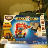 New Beam Box Game System age 3-7 in Naperville, Illinois