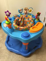 Evenflo ExerSaucer in Travis AFB, California