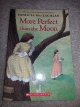 More Perfect than the Moon book in Camp Lejeune, North Carolina