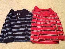 24mth Children's Place Long Sleeve Polos in Oswego, Illinois
