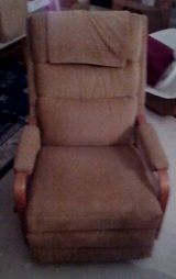 Recliner & Sofa-Pullout Bed. PRICE REDUCED!!! in Chicago, Illinois