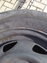 Tires 155/70/13 in Ramstein, Germany