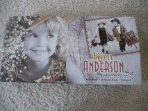 Kim Anderson in Naperville, Illinois