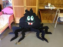 """34"""" Tall 27"""" Wide Spider in Fort Polk, Louisiana"""