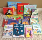 Assortment of Books for Young Readers in Bolingbrook, Illinois