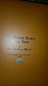 The Boyds Bears Discontinue Reduce in Leesville, Louisiana