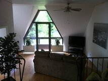 TLA / TDY / TFL APARTMENT RAMSTEIN in Ramstein, Germany