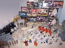 Vintage Star wars and transformers Wanted in Lawton, Oklahoma