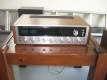 Vintage Stereo Receiver in Joliet, Illinois