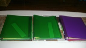 coupon binder - new in Spring, Texas