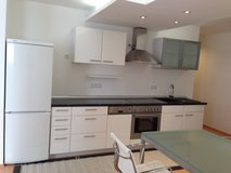 Fully furnished apartment in Stuttgart center (also for vacation) in Stuttgart, GE