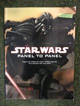 """Star Wars """"Panel to Panel"""" From the Pages of Dark Horse Comics to a Galaxy Far, Far Away. in Hinesville, Georgia"""