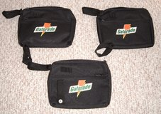 Brand New GATORADE School Pencil & Pen Holders Great Fanny and/or Bike Carry Back in Joliet, Illinois