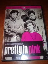 Pretty in pink dvd in Clarksville, Tennessee