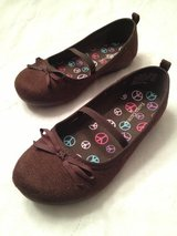 NEW!  Size 12 BROWN Shoes in Chicago, Illinois