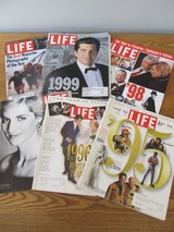 Reduced~Life Collector's Editions in Aurora, Illinois