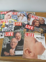 Reduced~Life 9 Issues From 1999 in Aurora, Illinois