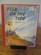 Reduced Again~Fish on the Tide by Mickey Klar Marks in Yorkville, Illinois