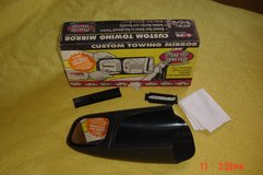 RH and LH Cipa Ford Towing Mirrors in Glendale Heights, Illinois