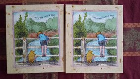 Classic Winnie the Pooh Photo album(s) and fill Pages in Naperville, Illinois