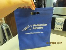 Philippine Airlines New Cloth Tote Bag in Houston, Texas