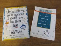 Lot of 2 Lois Wyse Grandchilren Books in Aurora, Illinois