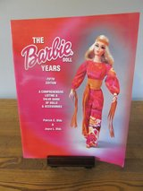 The Barbie Doll Years~5th Edition in Aurora, Illinois