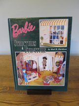 Barbie Structures & Furniture by Marl B. Davidson~Reduced in Yorkville, Illinois