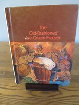Reduced~The Old-Fashioned Ice-Cream Freezer~SRA Reading Program~Vintage in Yorkville, Illinois