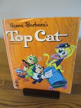 Top Cat by Eileen Daly~Vintage in Aurora, Illinois