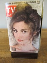 Reduced~TV Guide Jane Seymour~February 1981 in Chicago, Illinois