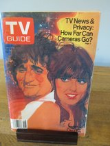 Reduced~TV Guide Mork & Mindy~May 1980 in Chicago, Illinois