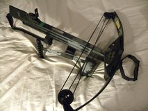 PSE  Crossbow--STARFIRE  II   150  Pound  Pull  /  Unused in Camp Lejeune, North Carolina