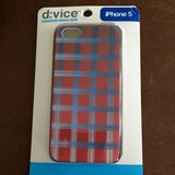 New Iphone 5 Hard Case in Aurora, Illinois