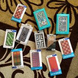 10 Brand New Iphone 5 Hard Cases in Naperville, Illinois