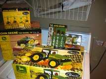 John Deere Dinnerware and more ! A great Gift for the avvid collector! in Lawton, Oklahoma