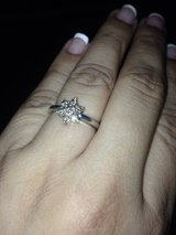 1/3 ctw Chocolate Diamond Ring in Fort Bliss, Texas