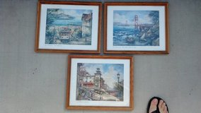 3 San Francisco Pictures in 29 Palms, California