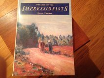 The Age of the Impressionists in Yorkville, Illinois