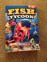 Fish tycoon Computer game in Chicago, Illinois