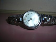 Ladies Bulova wrist watch in Alamogordo, New Mexico