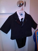 Baby Tuxedo Suit in Fort Campbell, Kentucky