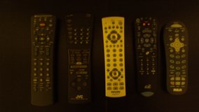 TV Remote Control in Spring, Texas