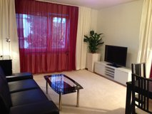 Fully furnished 2-room apartment in Killesberg 15 min. from Patch & 10 min. from Robinson (also ... in Stuttgart, GE