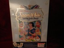 Walt Disney's Snow White and the Seven Dwarfs Deluxe Video Edition in Fort Campbell, Kentucky